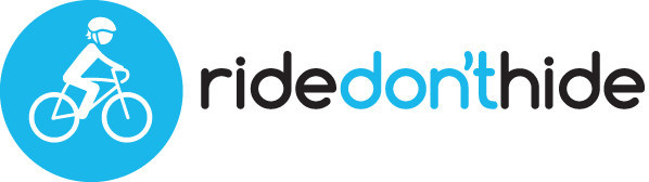 Ride Don't Hide (CNW Group/Canadian Mental Health Association)