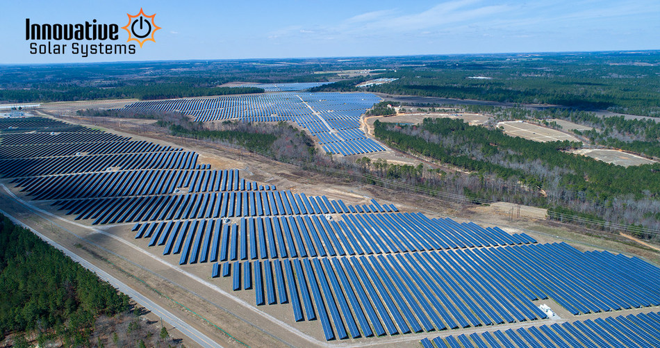 Solar Farm Investors get Strong Renewable Energy Returns
