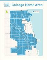 car2go Chicago Home Area