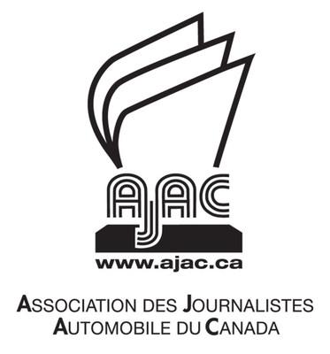Association des Journalistes Automobile du Canada (Groupe CNW/Association des Journalistes Automobile du Canada)