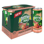 Perrier & Juice (CNW Group/Perrier)