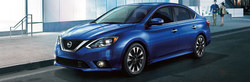 Car buyers in Lee's Summit looking for a deal on a new Sentra can find one at Fenton Nissan of Lee's Summit.