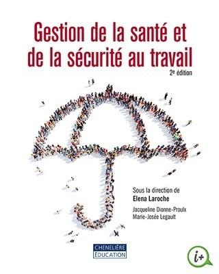 Gestion de la santé et de la sécurité au travail (Groupe CNW/Université TÉLUQ)