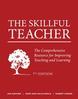 Research for Better Teaching Announces The 7th Edition of The Skillful Teacher: The Comprehensive Resource for Improving Teaching and Learning