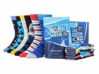 Just In Time For Shark Week: Sock Fancy Teams Up With Discovery Channel to Produce a Limited Edition Sock Collection