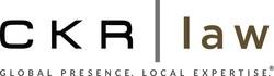 CKR Law Logo