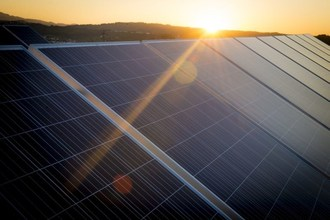 SEAT: 53,000 Panels to Harness the Power of the Sun