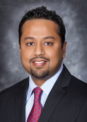 Jatin Motiwal, Vice President, AtlantiCare Physician Group & Regional Network