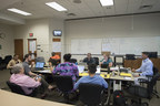 Homeland Security Simulation Prepares Military, Veteran, Civilian Students for Real-World Emergencies