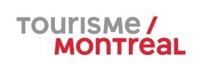 Logo : Tourisme Montréal (CNW Group/Palais des congrès de Montréal)