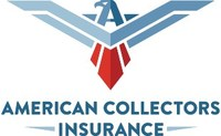 Logo for American Collectors Insurance, an NSM company.