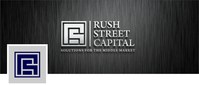 Solutions for the middle market (PRNewsfoto/Rush Street Capital)