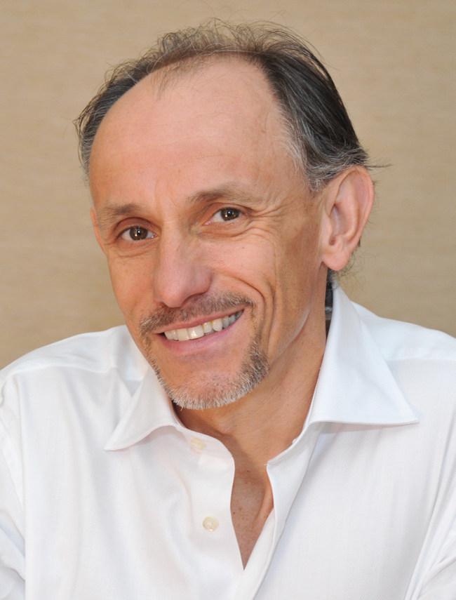 Nigel Morris CEO QED Investors Alexandria, VA