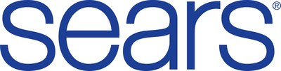 Sears logo (PRNewsfoto/Sears, Roebuck and Co.)