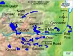 SLAM 38,000 hectare spread in the BMC (CNW Group/SLAM Exploration Ltd.)