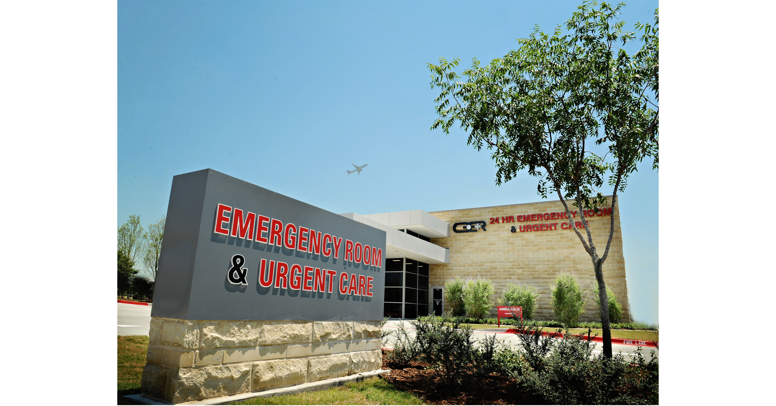 Code 3 Emergency Partners Celebrates Grand Opening Of New