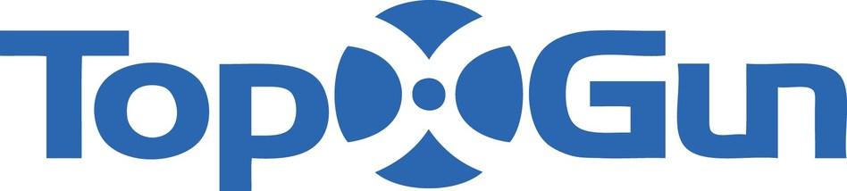 TopXGun Logo