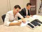 UTRUST to deploy Pundi X POS to enable physical retailers to accept cryptocurrency payments