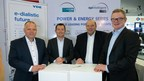 Clarion Energy and VDE Sign a Global Partnership for Energy Events