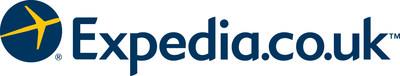 Expedia.co.uk Logo