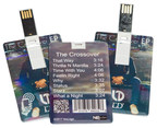 Music Downloads & Compact Discs To Be Replaced By USB Music Cards, Says TVM.Bio