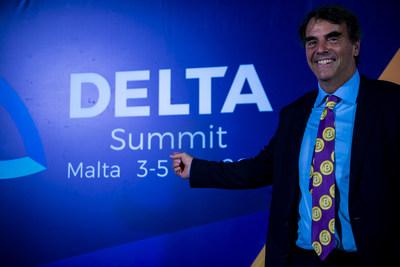 Tim Draper DELTA Summit