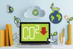For a quarter of a million individual orders, Onlineprinters customers deliberately decided to offset the unavoidable carbon emissions during production. This great active contribution is a milestone for the online print shop and shows that environmental protection has also arrived in the e-commerce sector. The increasing emissions of greenhouse gases contribute to accelerating climate change (PRNewsfoto/Onlineprinters GmbH)