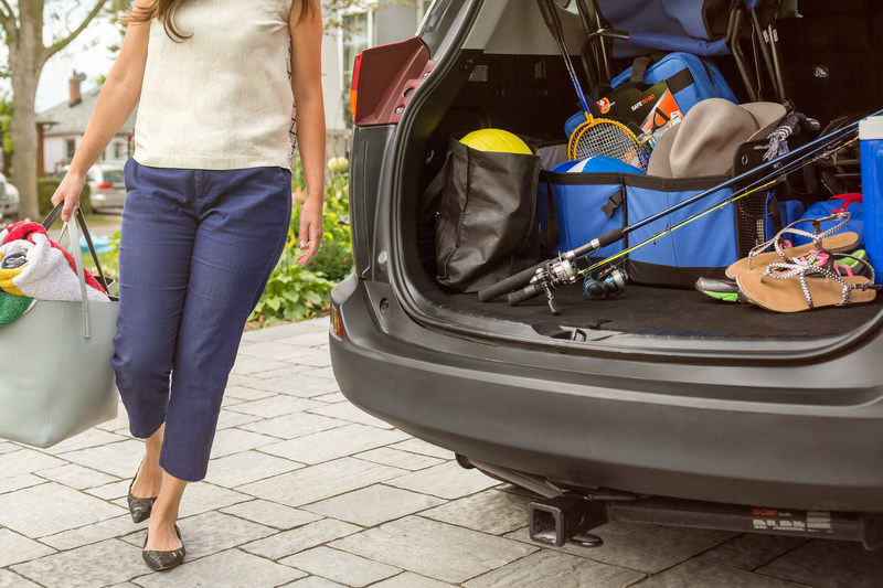 Everything you need to know for a successful summer driving and road trip season (CNW Group/CAA South Central Ontario)