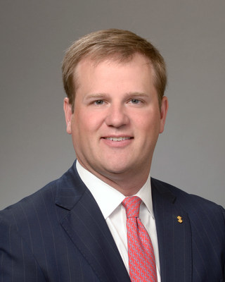 Coulter Warlick is one of three new hires made by South State Bank for the Middle Market team in the Carolinas.