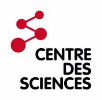 Logo : Montréal Science Centre (CNW Group/Old Port of Montréal Corporation)