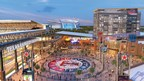 Texas Rangers, The Cordish Companies and City of Arlington Announce Grand Opening Celebration for Texas Live! to Take Place August 9 - 12 in the Arlington Entertainment District