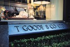 Thomas Goode & Co, the World's Finest Homeware Brand, Announces Major Global Expansion Plans