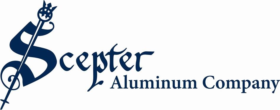 Logo: Scepter (CNW Group/Rio Tinto)