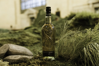 Introducing Highland Park Orkadia: Wild Yet Calm