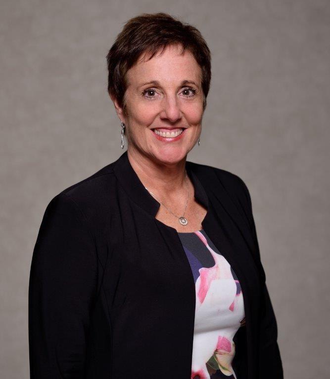 Catherine Dagenais, SAQ's new President and Chief Operating Officer effective June 26, 2018 (CNW Group/Société des alcools du Québec - SAQ)