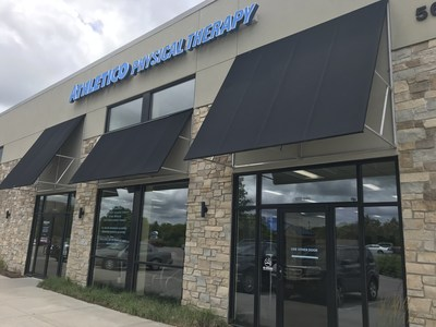 Athletico Physical Therapy Opens in Lincoln