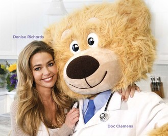 Denise Richards Joins Will Rogers Institute's 2018 Theatrical PSA Campaign