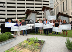 Mahindra Automotive North America Continues Investment In Detroit Urban Farming With $127,000 In Grants To Eight Local Non-Profits