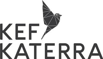 KEF Infra-Katerra Logo (PRNewsfoto/KEF Infra-Katerra)