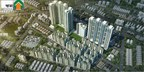 Proposed BDD Residential and Commercial Societies at Worli, Mumbai (PRNewsfoto/TATA Projects Limited)