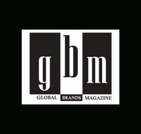 Global Brands Magazine Logo (PRNewsfoto/Global Brands Publications Limit)