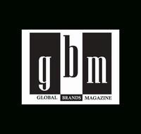 Global Brands Magazine Logo
