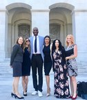 From the California State Capitol to the South African Wilderness, Katie Cleary's Peace 4 Animals Takes on Some of Today's Most Critical Animal Welfare Issues