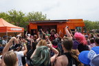 truth and the Vans Warped Tour take their Final Ride