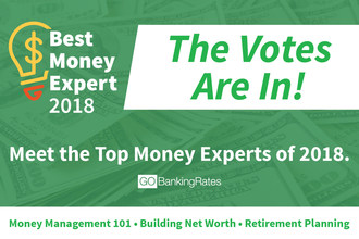 The Votes Are In: Meet the 2018 Best Money Experts!