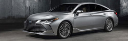Learn more about the new 2019 Avalon on the Bob Tyler Toyota website.