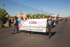 Supporting Veterans: U-Haul to Sponsor Freedom Team at Hope & Possibility 4M Race