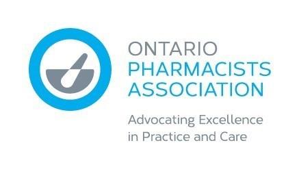 OPA logo (CNW Group/Ontario Pharmacists Association)