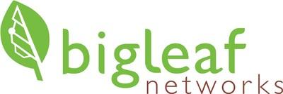 Bigleaf Networks - Cloud-first SD-WAN (PRNewsfoto/Bigleaf Networks)