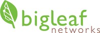 Bigleaf Networks - Cloud-first SD-WAM (PRNewsfoto/Bigleaf Networks)